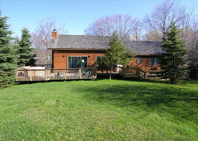 Winterberry Lodge - Image 1 - Canaan Valley - rentals