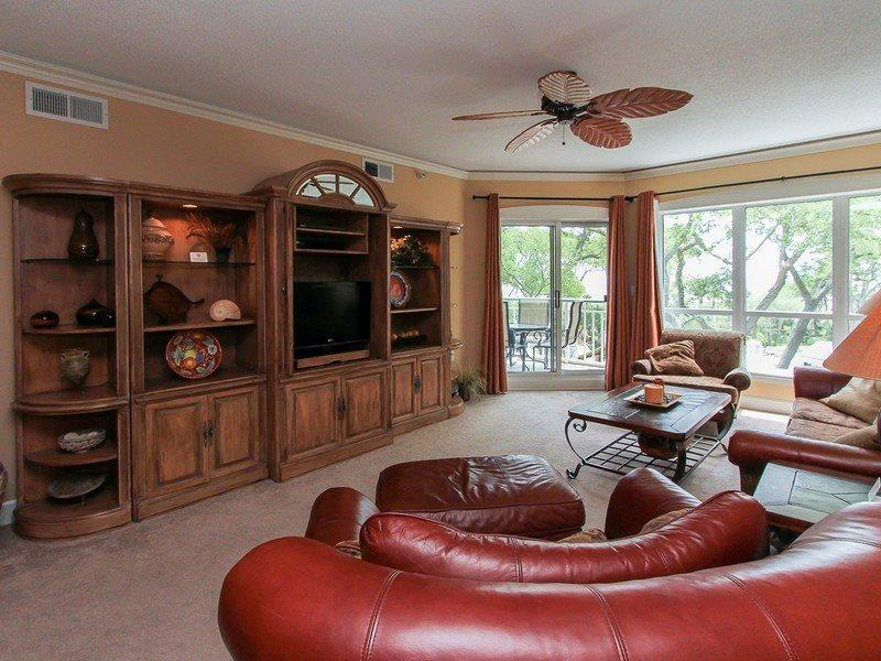 2313 Windsor II - 2 bedroom vacation villa in Palmetto Dunes - 2313 Windsor II - Palmetto Dunes - rentals