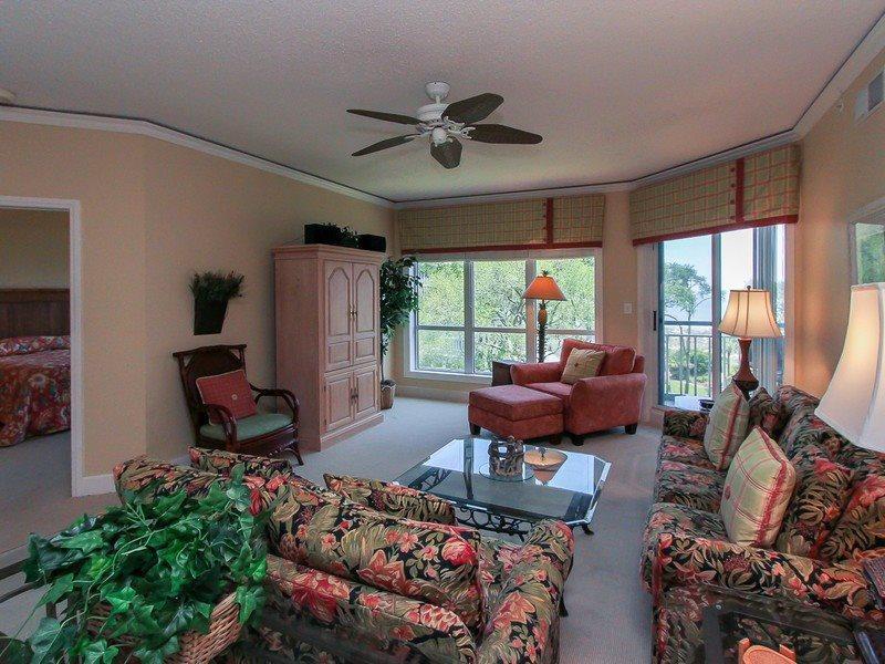 4402 Windsor Court North - 2 bedroom Palmetto Dunes vacation rental  - 4402 Windsor Court North - Palmetto Dunes - rentals