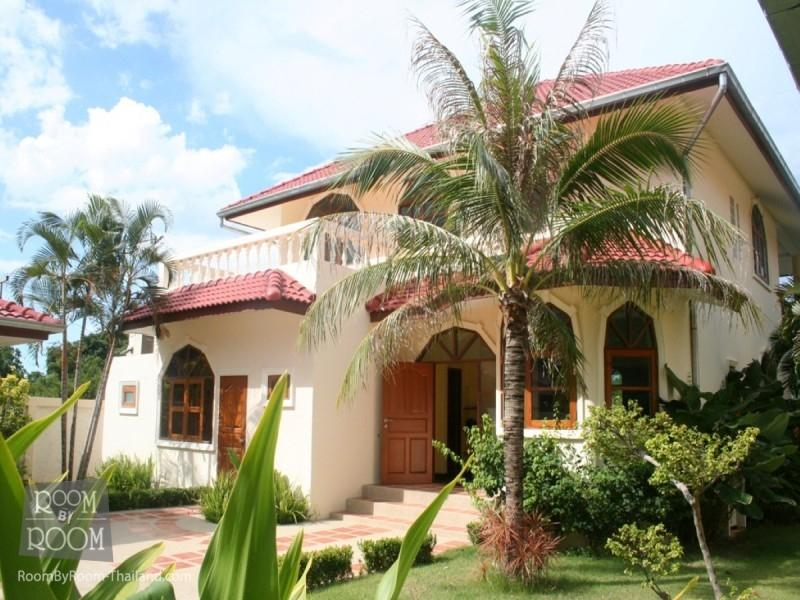 Villas for rent in Hua Hin: V6050 - Image 1 - Hua Hin - rentals