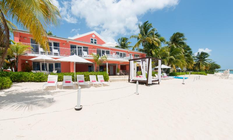 Coral Reef - Image 1 - Grand Cayman - rentals