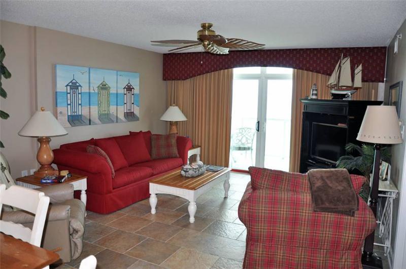 LAGUNA KEYES 1005 - Image 1 - Cherry Grove Beach - rentals