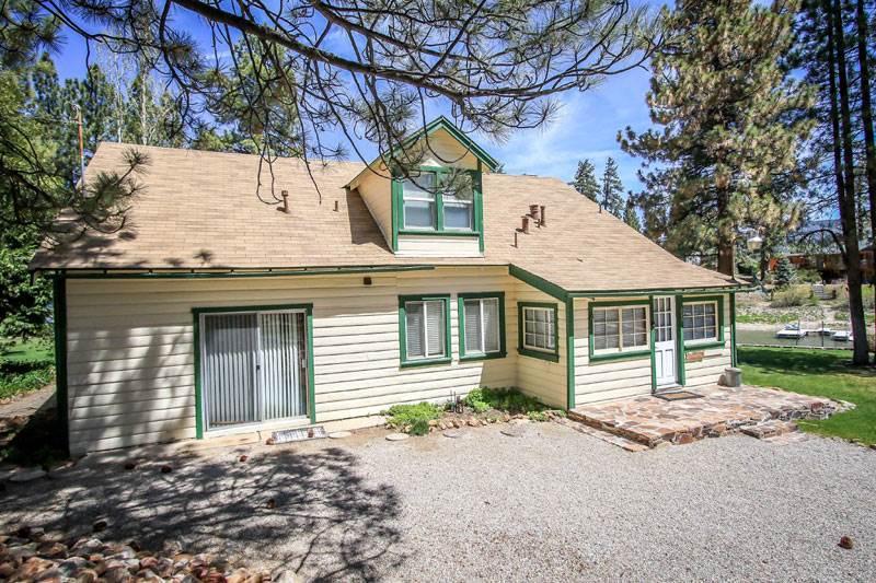 Bryan's Lakefront Retreat #1313 - Image 1 - Big Bear Lake - rentals