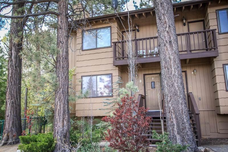 Summit Pines ($149 SPECIAL) #1372 - Image 1 - Big Bear Lake - rentals