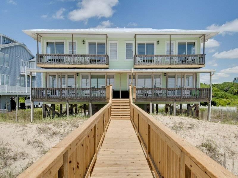 Gladstone West - Image 1 - Emerald Isle - rentals