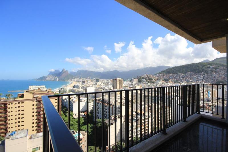 ★Otaviano 1601★ - Image 1 - Rio de Janeiro - rentals