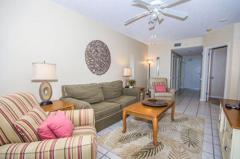 Phoenix X 1208 - Image 1 - Orange Beach - rentals
