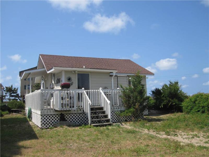 Solitude   3720 East Beach Drive - Image 1 - Oak Island - rentals