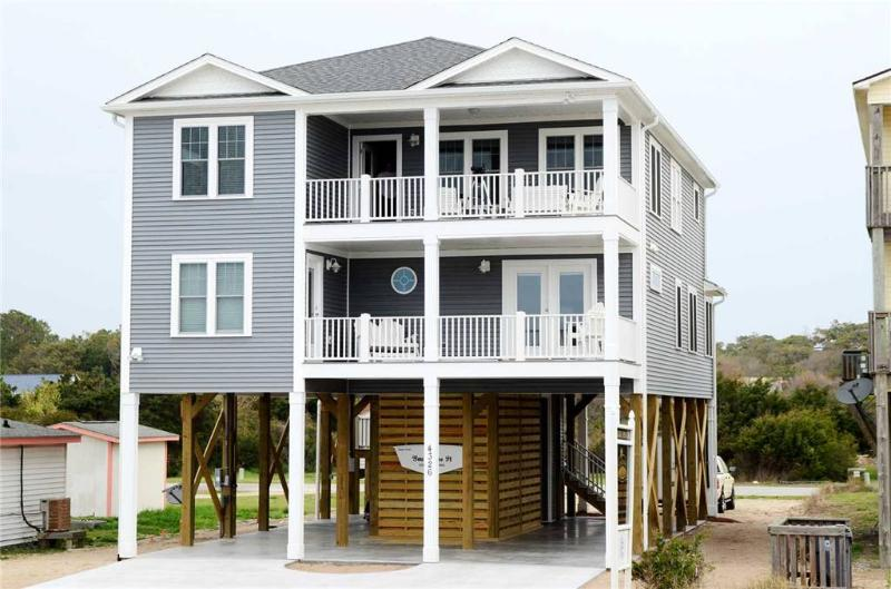 You Name It 4326 E. Beach Drive - Image 1 - Oak Island - rentals