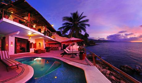 Villa Escondida - Image 1 - Puerto Vallarta - rentals