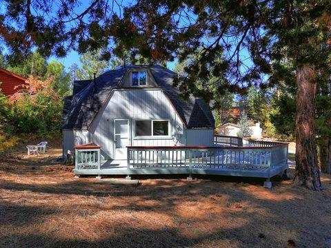 Moon Dome #1319 ~ RA45994 - Image 1 - Big Bear Lake - rentals