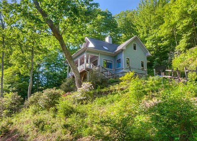 Grace House - Image 1 - Black Mountain - rentals