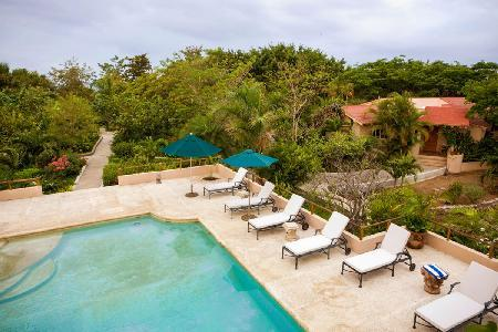 Hacienda Alegre - Panoramic Ocean Views,  Activities and Excursions, Large Groups - Image 1 - Punta del Burro - rentals