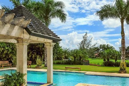 Villa Monaco - Upscale Villa with Staff on Golf Course, Casa De Campo - Image 1 - Dominican Republic - rentals