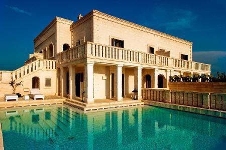 Villa Splendida - Stylish villa with pool & access to resort activities & beaches - Image 1 - Brindisi - rentals