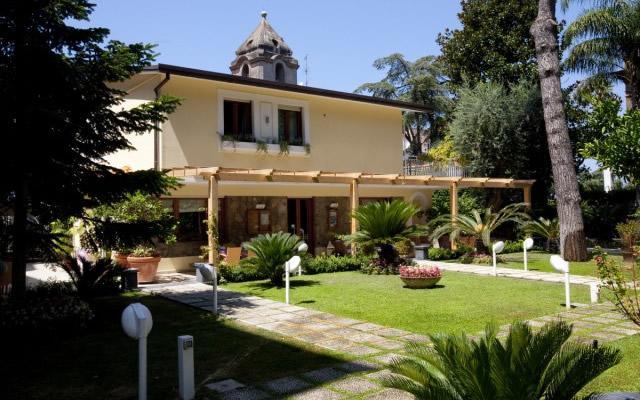 Caterina - Image 1 - Sorrento - rentals