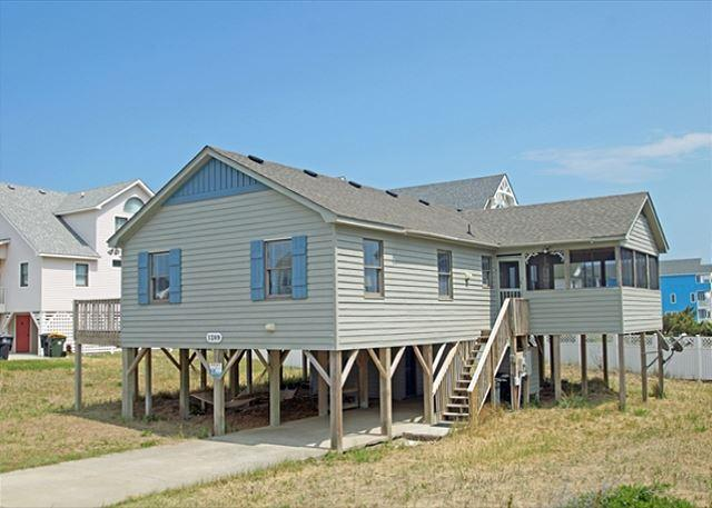 KD1209- Dream Time - KD1209- Dream Time - Outer Banks - rentals