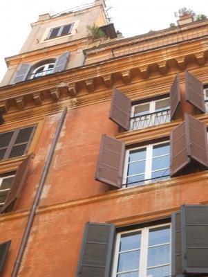 CR248 - Terme di Nerone - Image 1 - Rome - rentals