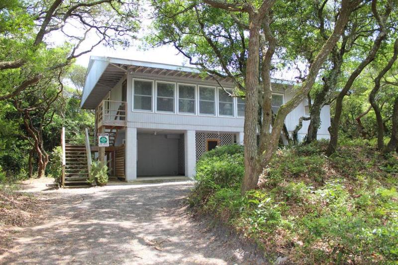 Lott Beach House - Oceanfront - Image 1 - Pawleys Island - rentals