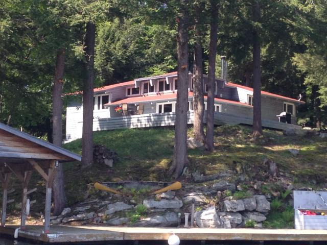 2800 sq ft Post & Beam Executive Cottage on Lake Muskoka - Lake Muskoka - 2600' sf Post &Beam 4 Season-Island - Muskoka Lakes - rentals