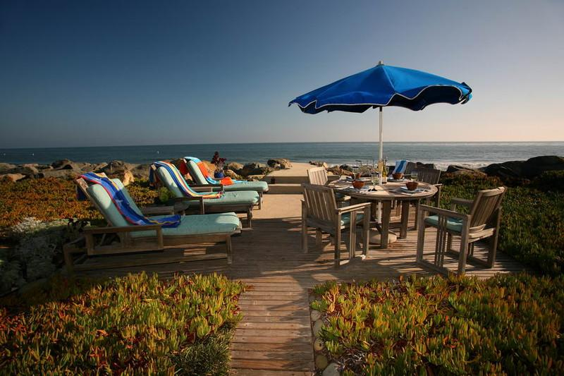 Driftwood Beach Retreat - Driftwood Beach Retreat - Carpinteria - rentals