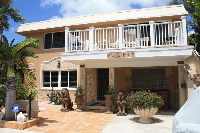 BEACH VILLA RENTALS - DEERFIELD BEACH, FLORIDA - Casa Mia Beach House LUXURY White Glove Lodging - Deerfield Beach - rentals