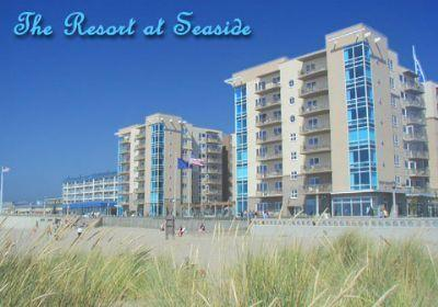 2 Bed/ 2 Bath Deluxe Unit at Seaside Resort - Image 1 - Seaside - rentals