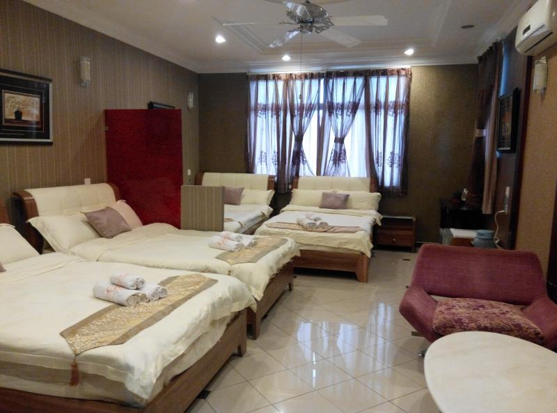 Family Suite - Family Suite - Ella Holiday Inn - Ipoh - rentals