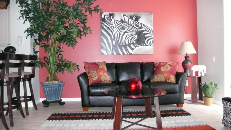 Lion King's Den - Image 1 - Four Corners - rentals