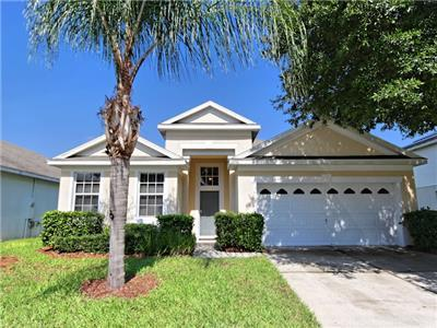 Mickey's Holiday House - Image 1 - Kissimmee - rentals