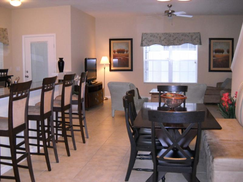 Donald's Dreamhouse, Great Vacation Rental with a Pool - Image 1 - Four Corners - rentals