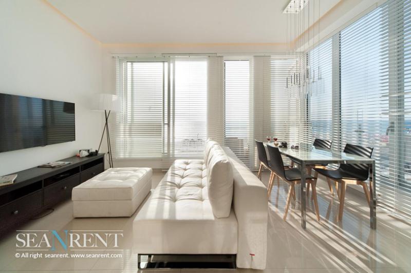 Hayarkon 67 - 2 Bed Rooms with Sea View - Image 1 - Tel Aviv - rentals
