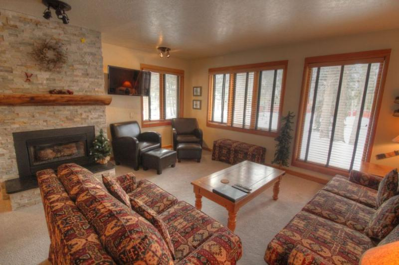 1601 Quicksilver - Lakeside Village - Image 1 - Keystone - rentals