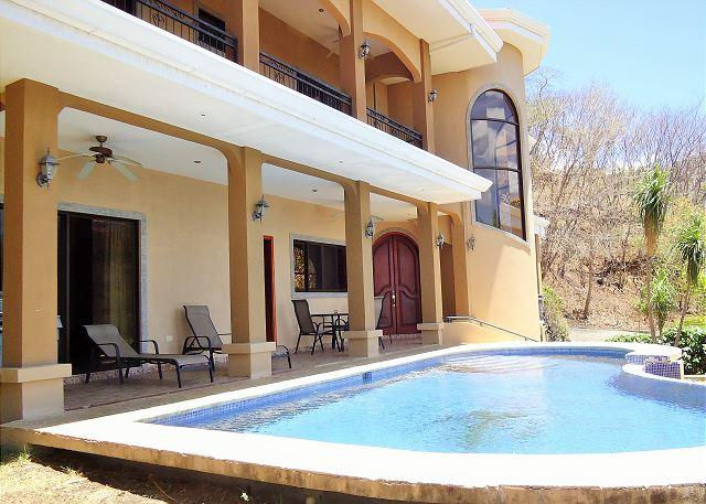 Welcome to Casa Frederick in Playa Ocotal - Casa Frederick - Stunning Ocean View Villa- A home away from home! - Playa Ocotal - rentals