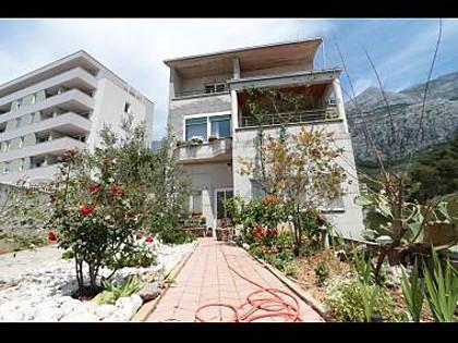 house - 35540 R2(2+1) - Makarska - Makarska - rentals