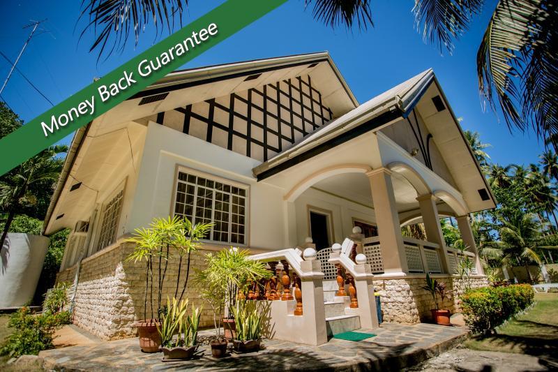 Panglao Villa Bohol, perfect for family reunion - Image 1 - Panglao - rentals