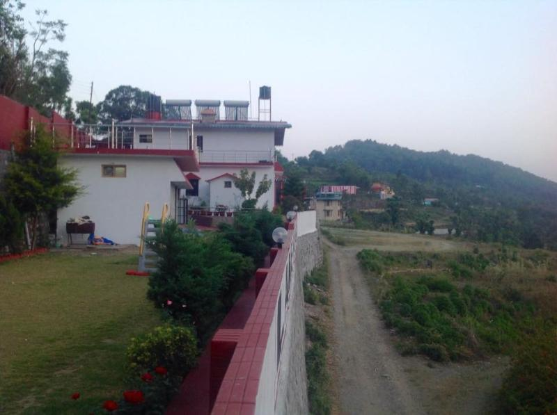 Lake Pleasant cottage - A Lake House In The Hill - Nainital - rentals