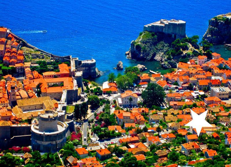 Studio Old Dinka Old Town - Location - Studio apartment  Old Dinka - Old Town - Dubrovnik - rentals