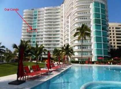 Our Condo 1001 North - Luxury condo rental Ixtapa MEXICO - Ixtapa - rentals