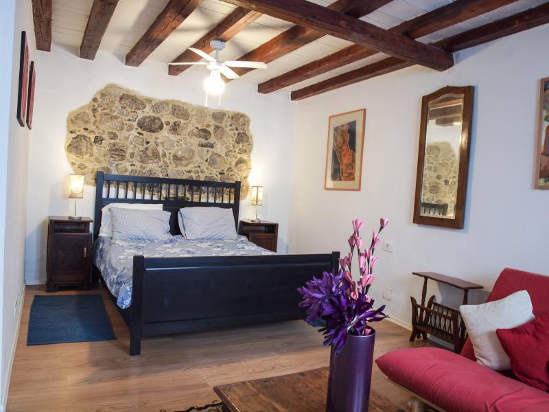 1 Bed Apartment - centre of Kobarid - Sleeps 4 - Image 1 - Kobarid - rentals