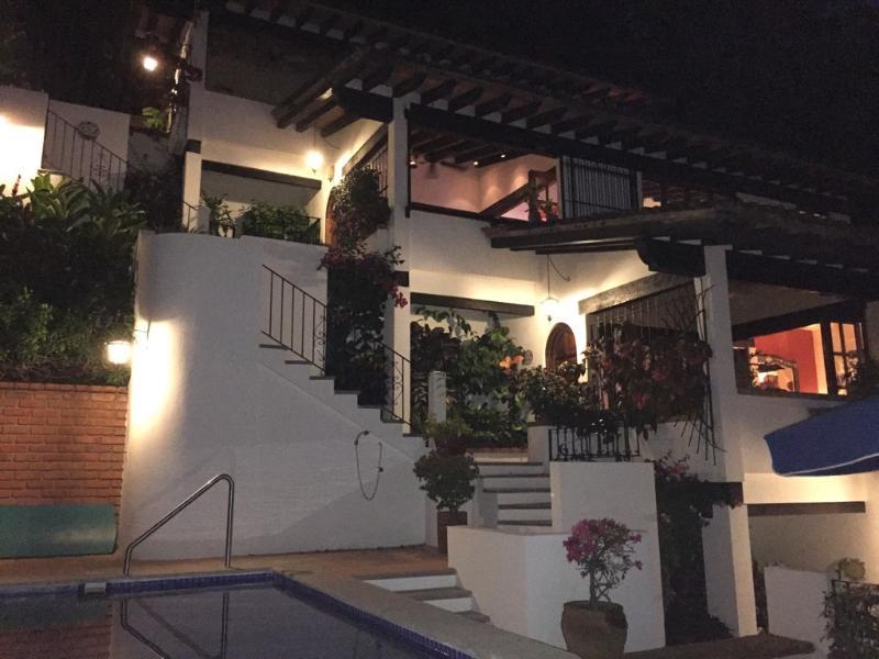 Suite Casita above Zona Romantica in Old Town - Image 1 - Puerto Vallarta - rentals