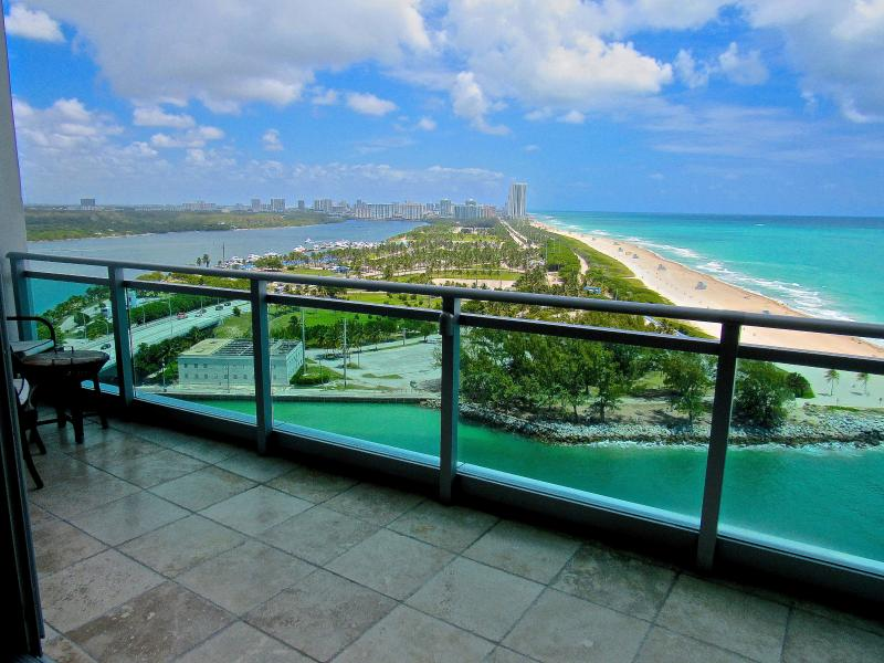 The Ritz Carlton Bal Harbour GRAND SUITE - Image 1 - Bal Harbour - rentals