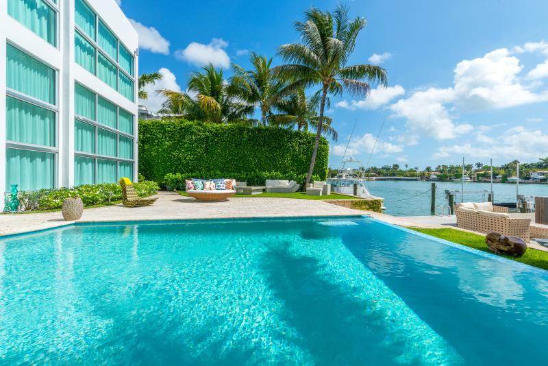 aaa - VILLA DINAMA - Miami Beach - rentals