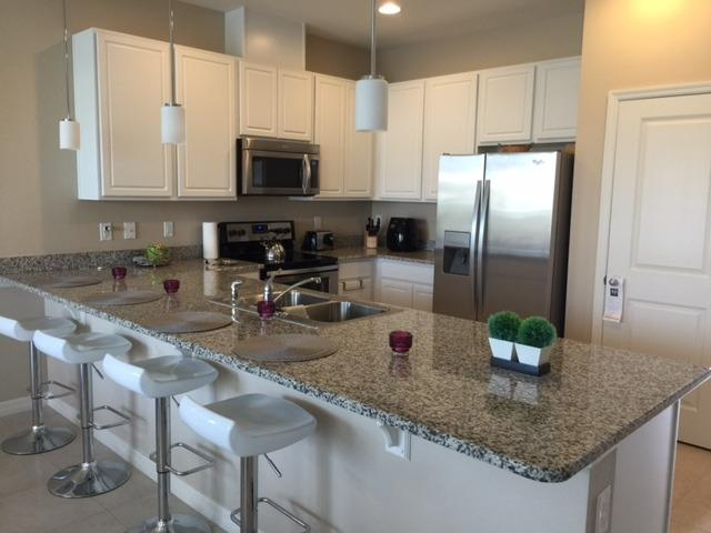 Lantana Lake. WiFi, Lake View. 5* Resort Amenities - Image 1 - Kissimmee - rentals