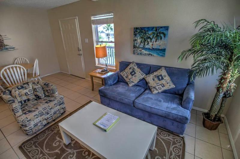Updated Island Getaway! - Image 1 - South Padre Island - rentals