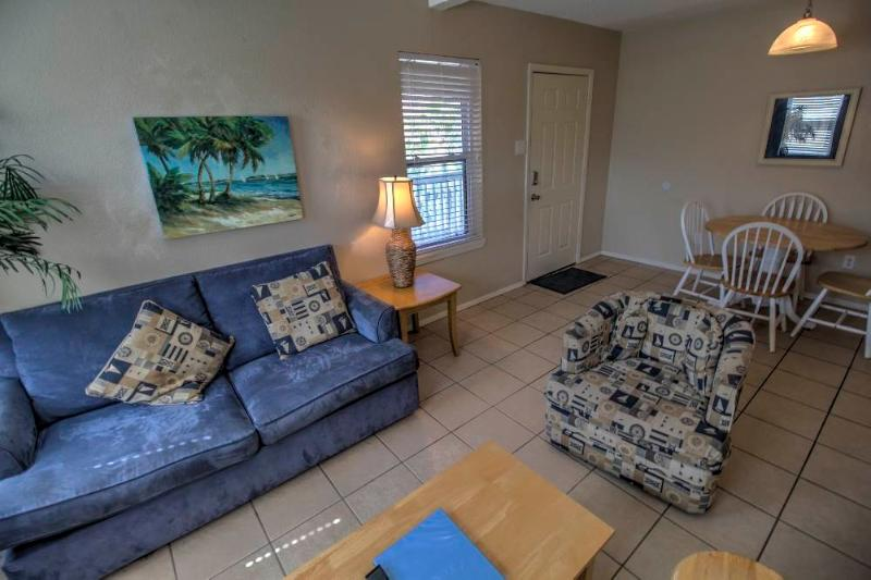 Budget Island Refuge! - Image 1 - South Padre Island - rentals