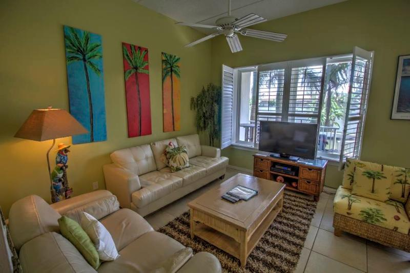 Gorgeous Island Sanctuary! - Image 1 - South Padre Island - rentals