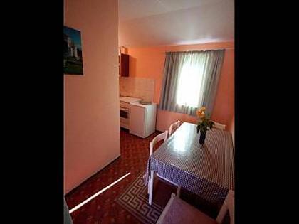 A1(4+1): dining room - 4417 A1(4+1) - Nin - Nin - rentals