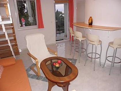 A2(2+1): living room - 4470  A2(2+1) - Sukosan - Sukosan - rentals