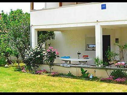 A1(4): terrace - 4550 A1(4) - Nin - Nin - rentals